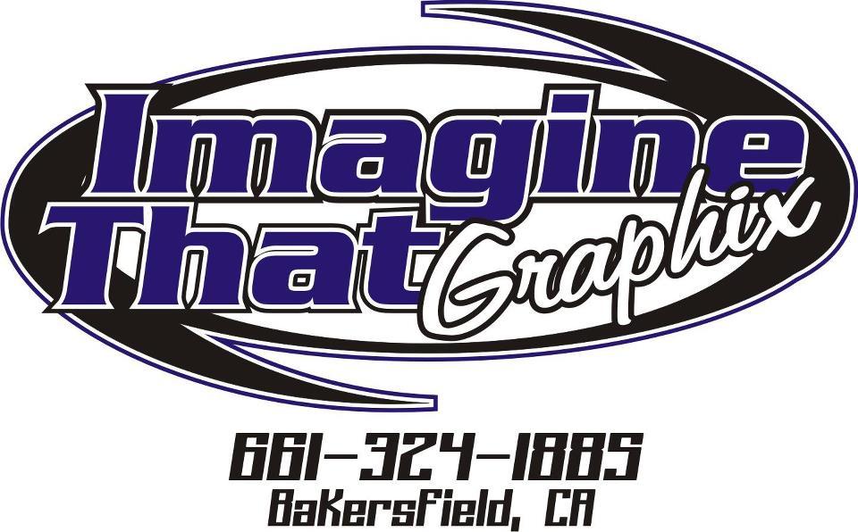Bakersfield Print Shop, Bakersfield Graphic Artist, Imagine That Graphic